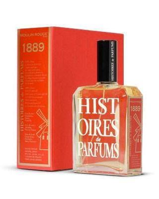 Histoires de Parfums 1889 Moulin Rouge Perfume Fragrance Sample