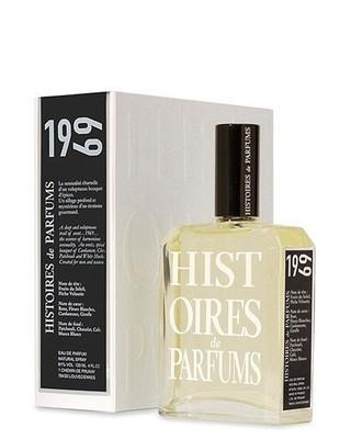 Histoires de Parfums 1969 Perfume Fragrance Sample