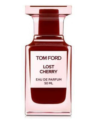 Tom Ford Lost Cherry Perfume Fragrance Sample Online