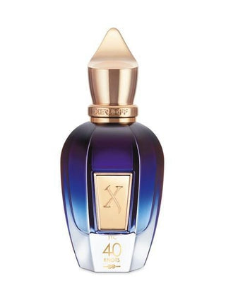 Xerjoff 40 Knots Perfume Fragrance Sample Online