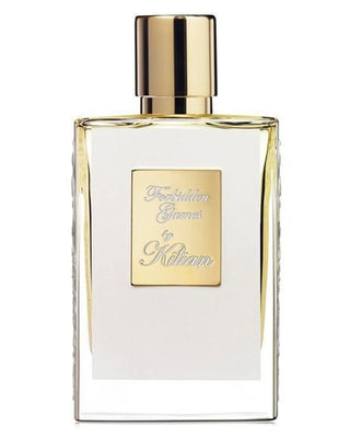 Kilian Forbidden Games Perfume Fragrance Sample Online