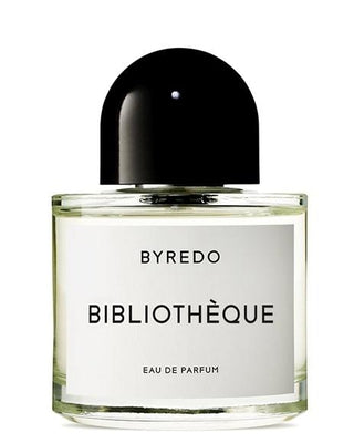 [Byredo Bibliotheque Perfume Fragrance Sample Online]