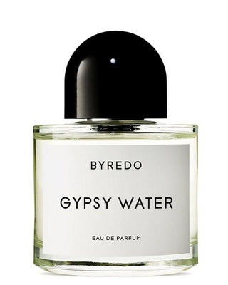[Byredo Gypsy Water Perfume Fragrance Sample Online]