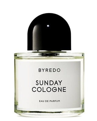 [Byredo Sunday Cologne Perfume Fragrance Sample Online]