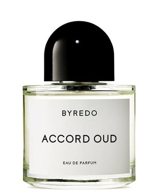 [Byredo Accord Oud Perfume Fragrance Sample Online]