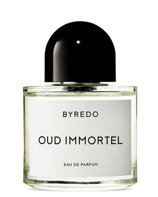 [Byredo Oud Immortel Perfume Fragrance Sample Online]