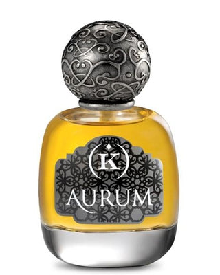 [Kemi Aurum Perfume Sample]