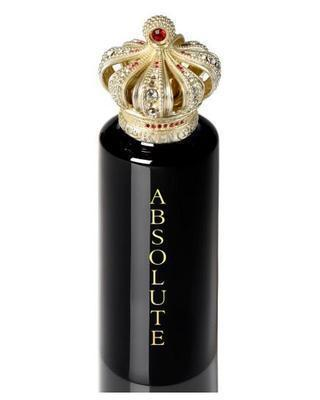 [Royal Crown Absolute Perfume Sample]