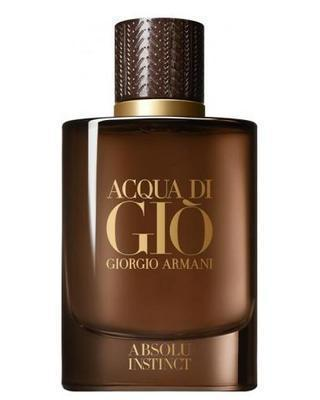 [Armani Acqua di Gio Absolu Instinct Perfume Sample]