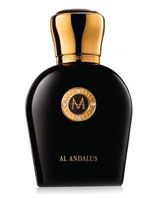 [Al Andalus by Moresque Perfume Sample]