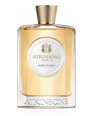 [Atkinsons Amber Empire Perfume Sample]