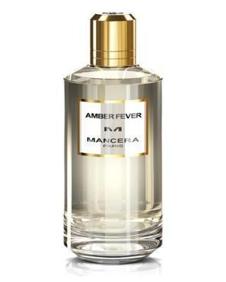 [Mancera Amber Fever Perfume Sample]