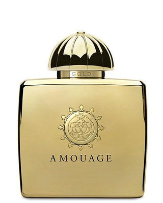 Amouage Gold Woman Perfume Sample