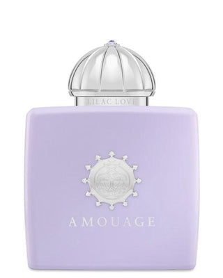Amouage Lilac Love Perfume Sample