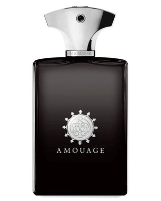 Amouage Memoir Man Perfume Fragrance Sample Online