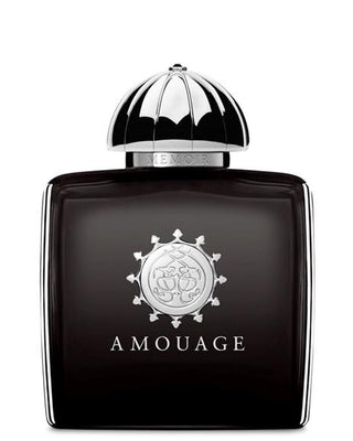 Amouage Memoir Woman Perfume Sample