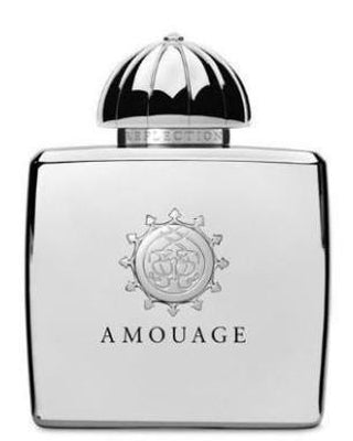 Amouage Reflection Woman Perfume Fragrance Sample Online