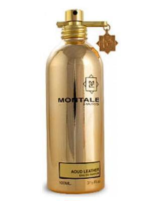 [Montale Aoud Leather Perfume Sample]
