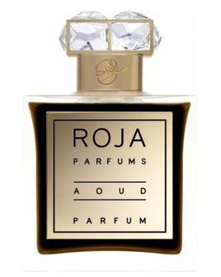 [Roja Parfums Aoud Perfume Sample]