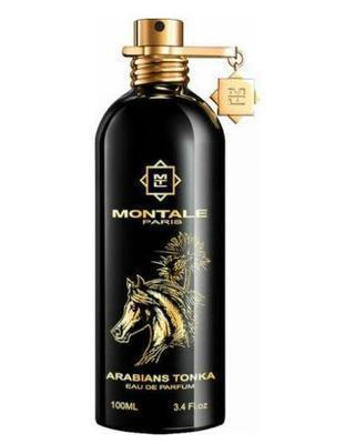 [Montale Arabians Tonka Brand New in Sealed Box]