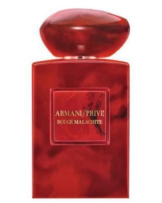[Armani Prive Rouge Malachite Perfume Sample]