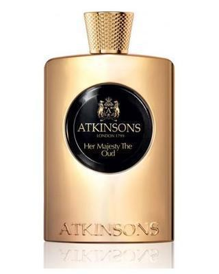 [Atkinsons Her Majesty The Oud Perfume Sample]