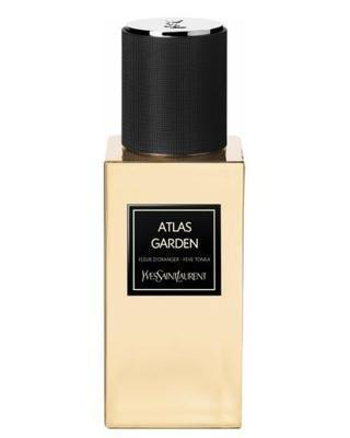 [Atlas Garden by Yves Saint Laurent Perfume Sample]