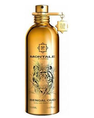 [Montale Bengal Oud Brand New in Sealed Box]