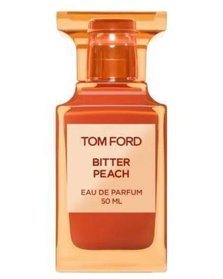 [Tom Ford Bitter Peach Perfume Sample]
