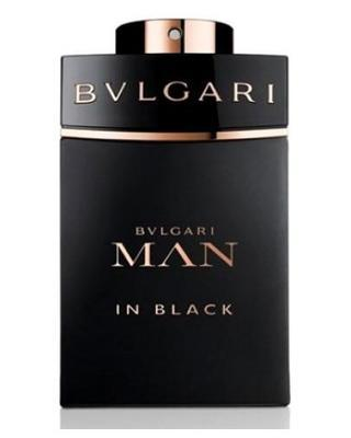 [Bvlgari Man In Black by Bvlgari Perfume Sample]