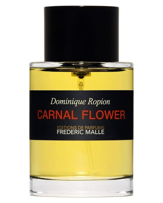 [Frederic Malle Carnal Flower perfume]