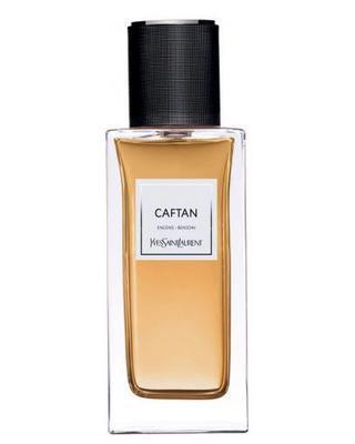 [Yves Saint Laurent Caftan Perfume Sample]