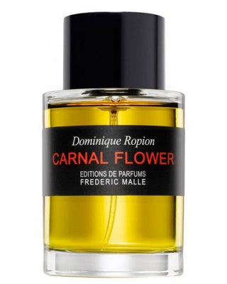 [Frederic Malle Carnal Flower Fragrance Sample]