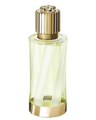 [Versace Cedrat de Diamante Perfume Sample]