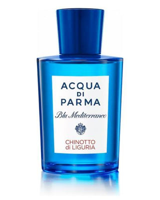 Acqua di Parma Chinotto di Liguria Perfume Fragrance Sample