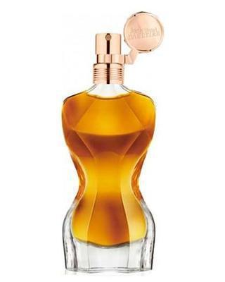 [Jean Paul Gaultier Classique Essence de Parfum Sample]