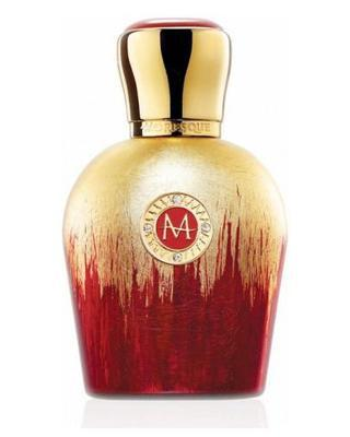 [Contessa by Moresque Perfume Sample]