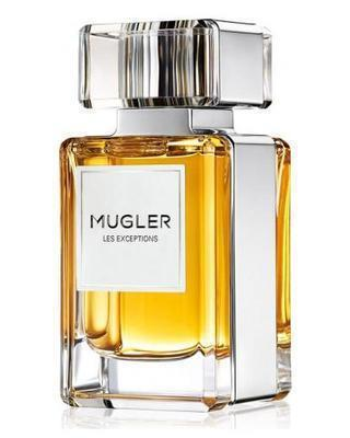 [Thierry Mugler Cuir Impertinent Perfume Sample]