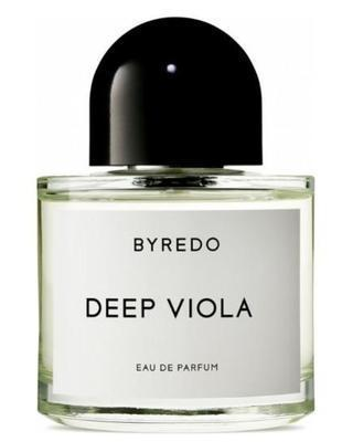 [Byredo Deep Viola Perfume Sample]