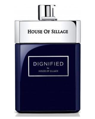 [House of Sillage Dignified Perfume Sample]