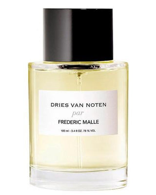 [Frederic Malle Dries Van Noten Perfume Sample]