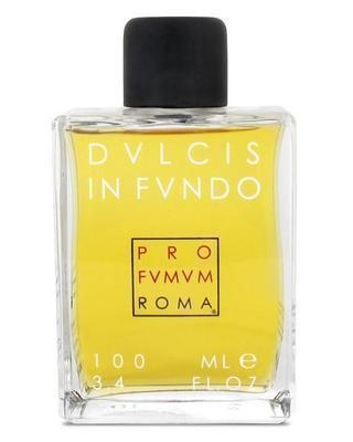 Profumum Roma Dulcis in Fundo Perfume Sample