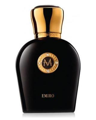 [Emiro by Moresque Perfume Sample]