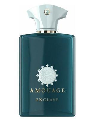 [Amouage Enclave Perfume Sample]