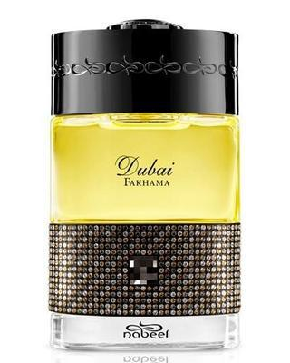 [The Spirit of Dubai Fakhama Perfume Sample]