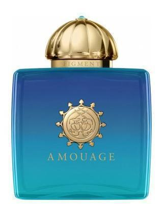Amouage Figment Woman Perfume Sample