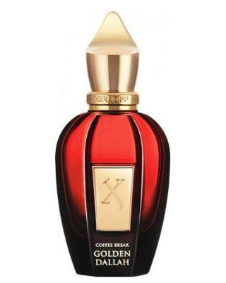 Xerjoff Golden Dallah Perfume Sample Online