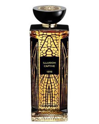 [Lalique Illusion Captive Perfume Sample]