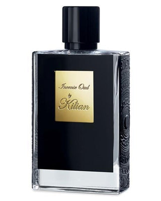 Kilian Incense Oud Perfume Fragrance Sample Online
