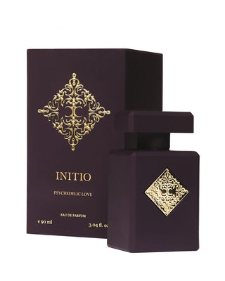 [Initio Parfums Psychedelic Love Brand New in Sealed Box]